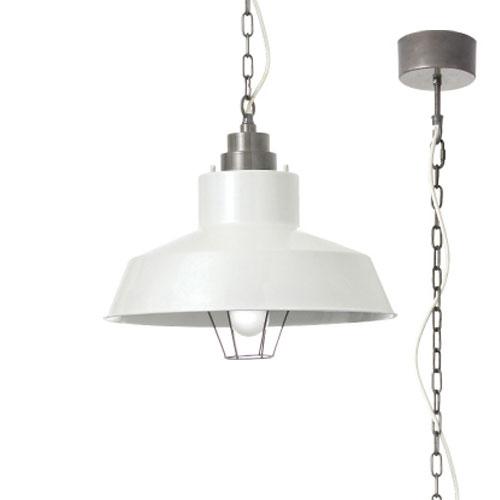 MARIBU  HORO LAMP EN-016(WH) HERMOSA(ハモサ)製ペンダントライト
