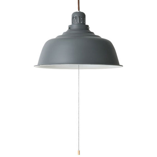 E.M.A 3 LIGHT PENDANT LAMP D.GY #001790(LAMP D.GY) メルクロス(MERCROS)製ペンダントライト