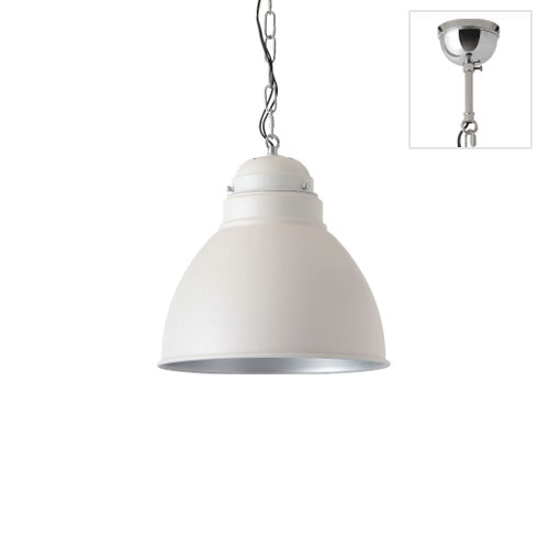 001874wh industrial l 1 bulb pendant wh industrial l 1 bulb pendant wh m01 mozeypictures Image collections