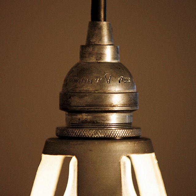 AW-0351V(VME) | アートワークスタジオ製ペンダントライト 設置参考写真