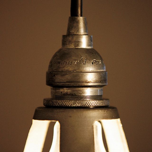 AW-0351V(ME) | アートワークスタジオ製ペンダントライト 設置参考写真