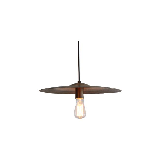 Cymbal pendant lamp LP3065GD ディクラッセ(DI CLASSE)製ペンダントライト