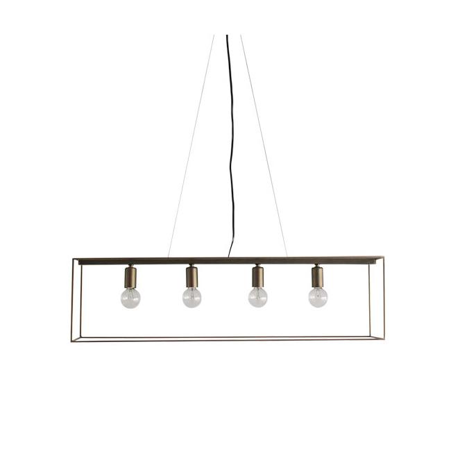 Scenario W pendant lamp LP3113GD ディクラッセ(DI CLASSE)製ペンダントライト