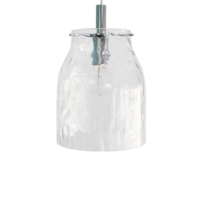 Whitney L pendant lamp LP3103CL ディクラッセ(DI CLASSE)製ペンダントライト