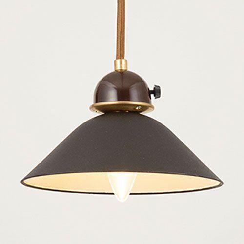 Orchard pendant light APE-007BK/BLACK スワン電器(Slimac)製ペンダントライト